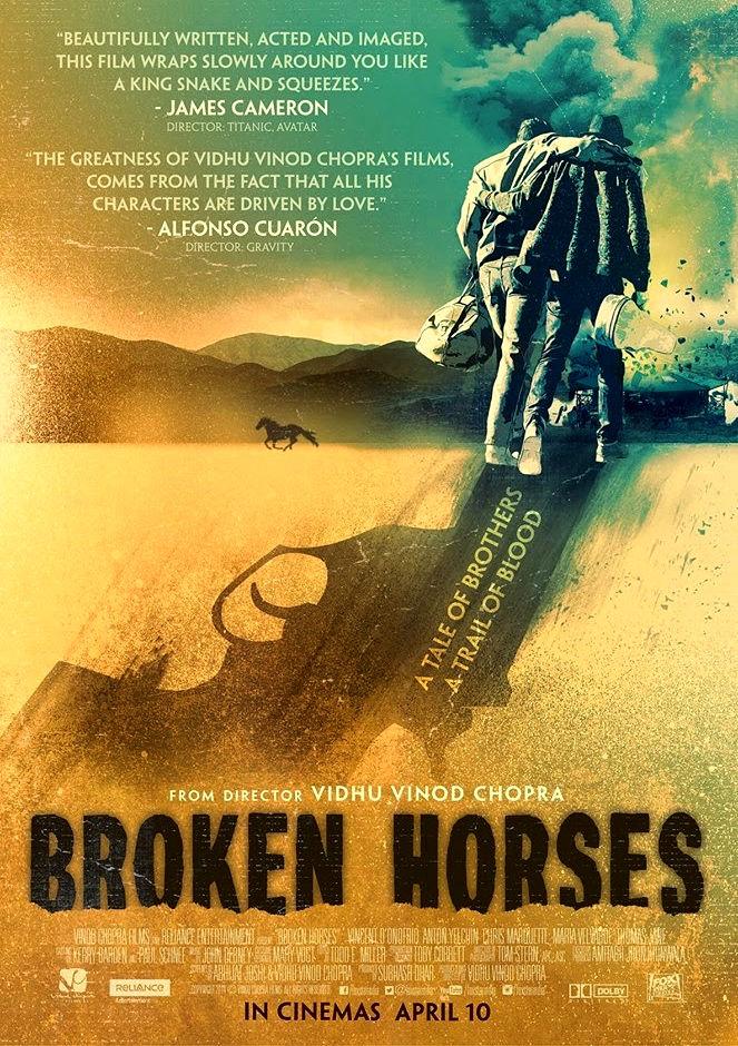 Загнанные лошади. Обложка с сайта radikal.ru