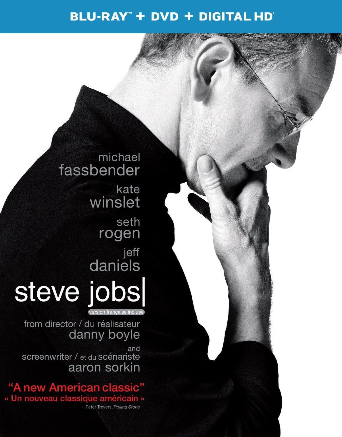 Стив Джобс. Обложка с сайта ipicture.ru