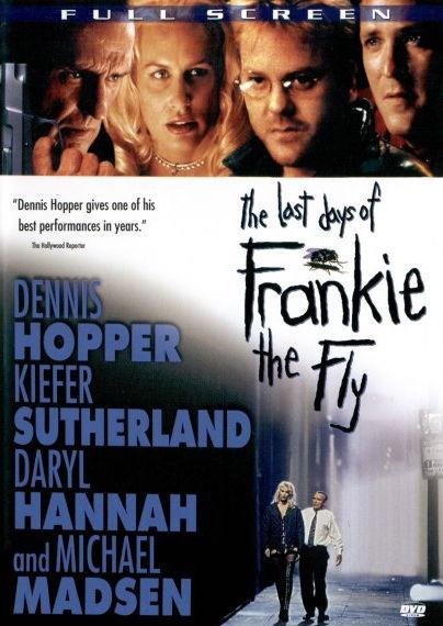 Последние дни Френки по прозвищу «Муха». Обложка с сайта kino-govno.com
