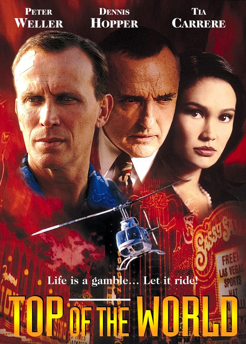 Крыша мира. Обложка с сайта kino-govno.com