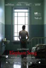 Песнь слона. Обложка с сайта keep4u.ru