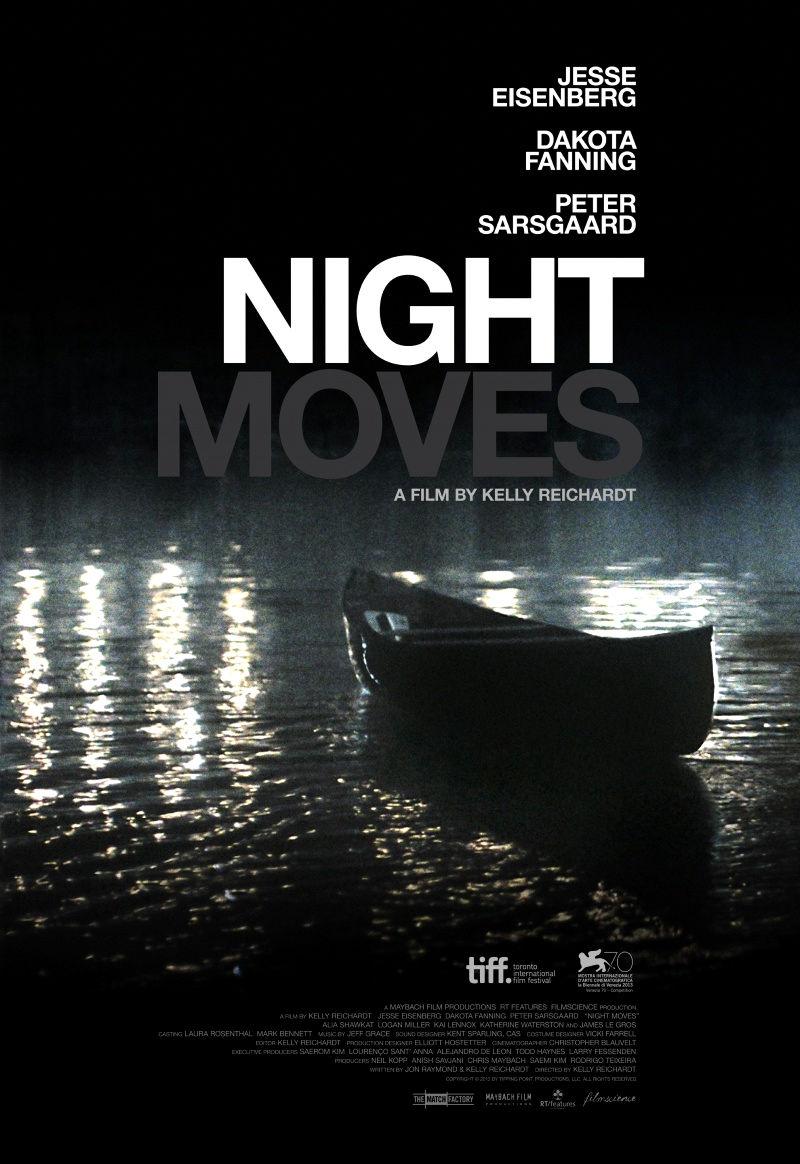 Ночные движения. Обложка с сайта radikal.ru