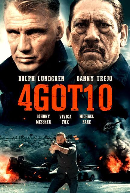 Забытое. Обложка с сайта kino-govno.com