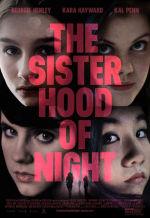 Сестринство ночи. Обложка с сайта kinopoisk.ru