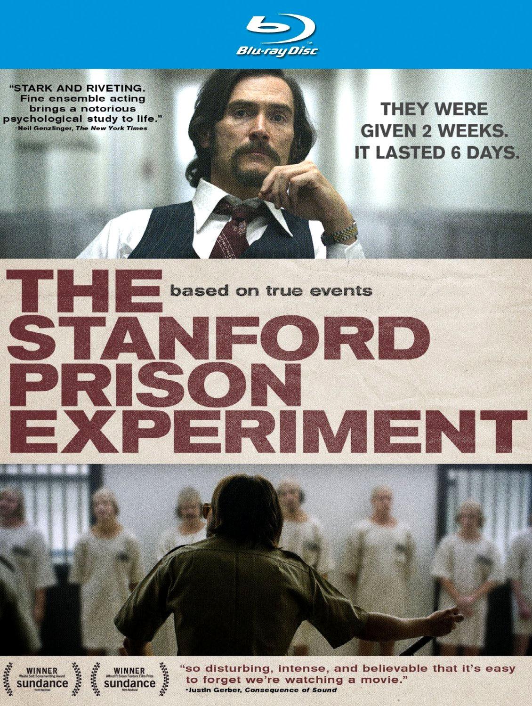Тюремный эксперимент в Стэнфорде. Обложка с сайта keep4u.ru