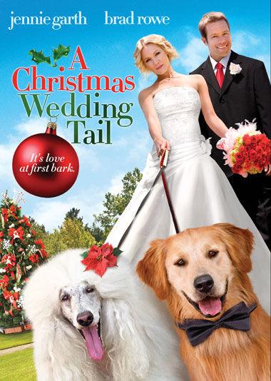 Рождественская свадебная сказка. Обложка с сайта bolero.ru
