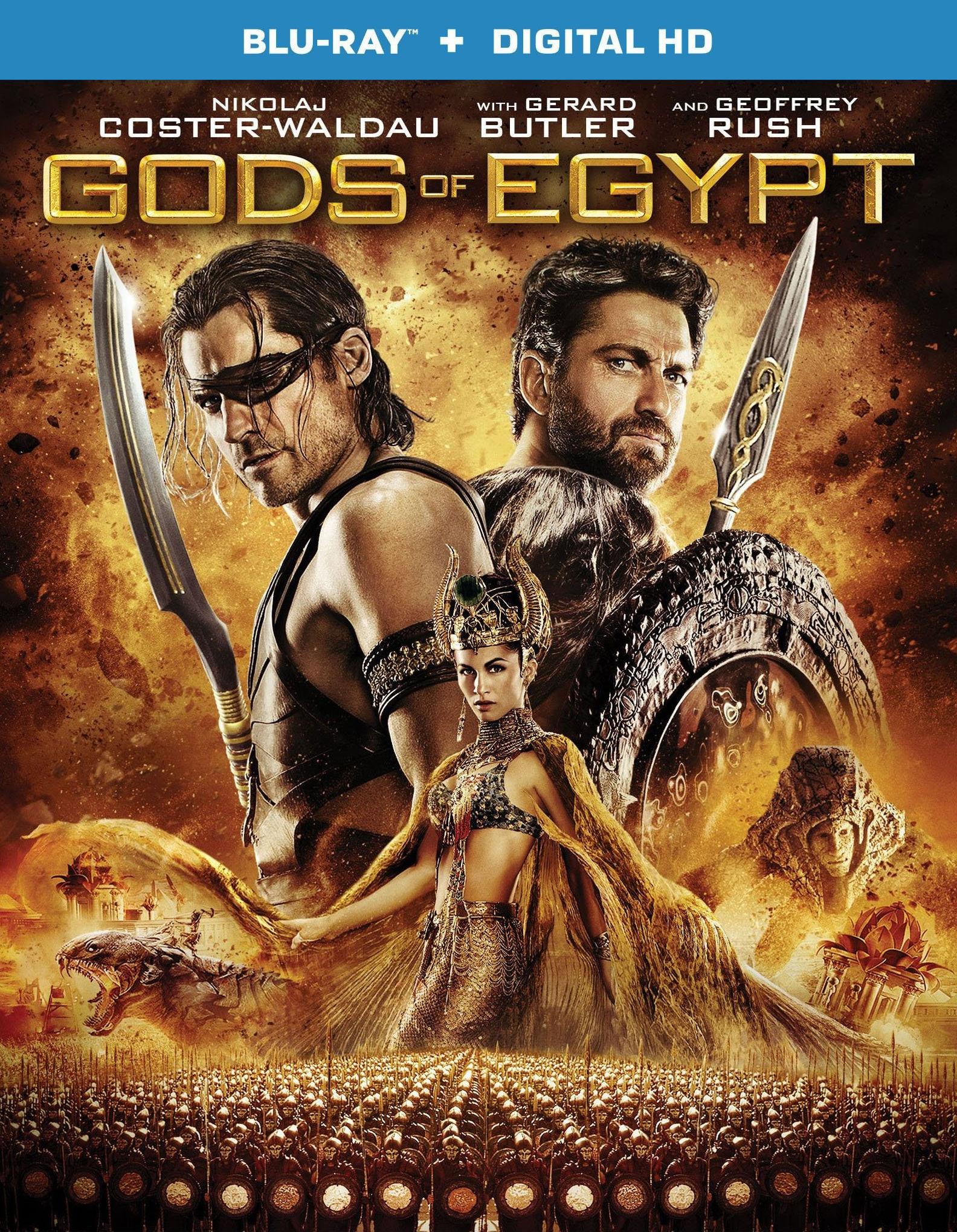 Боги Египта. Обложка с сайта kino-govno.com