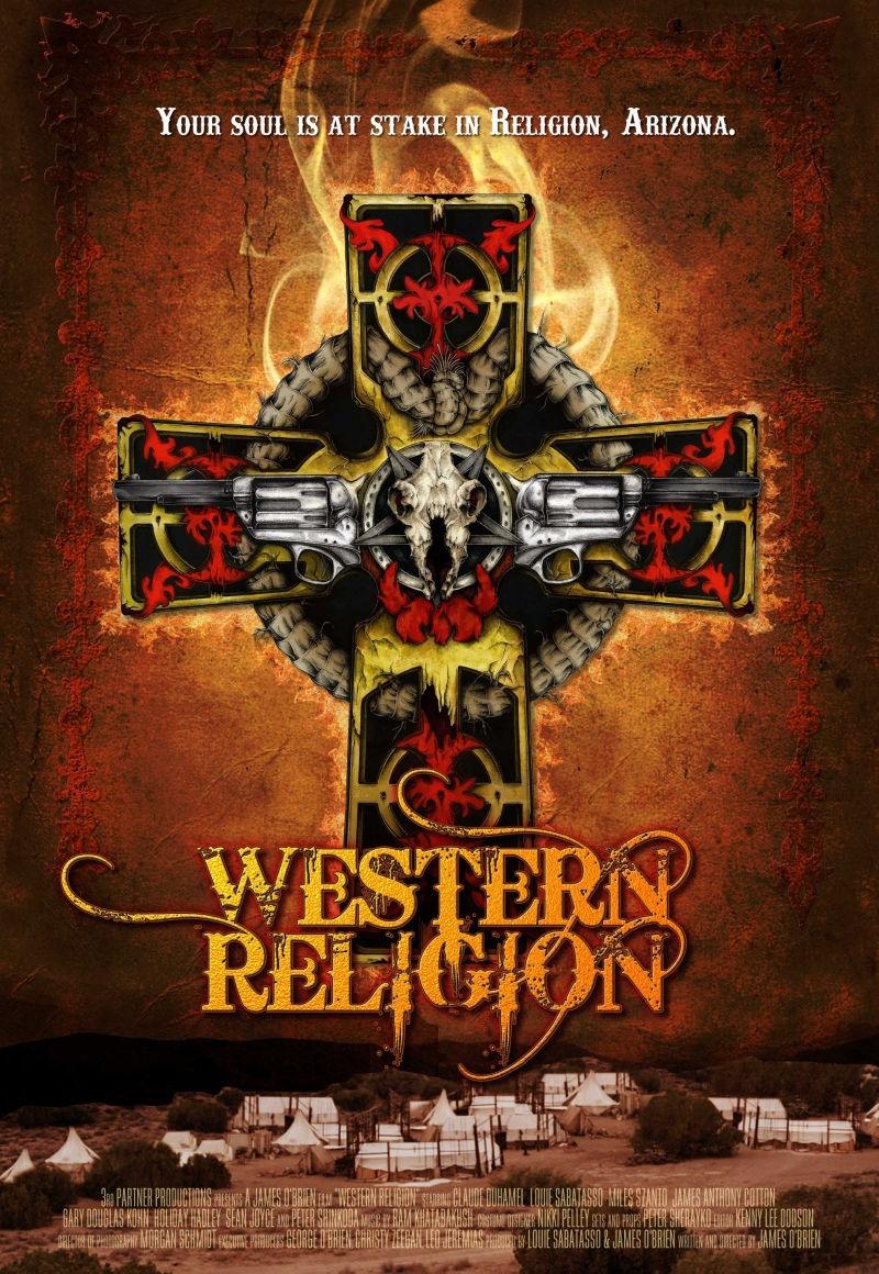 Западная религия. Обложка с сайта keep4u.ru