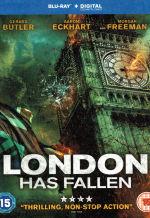 Падение Лондона. Обложка с сайта kino-govno.com