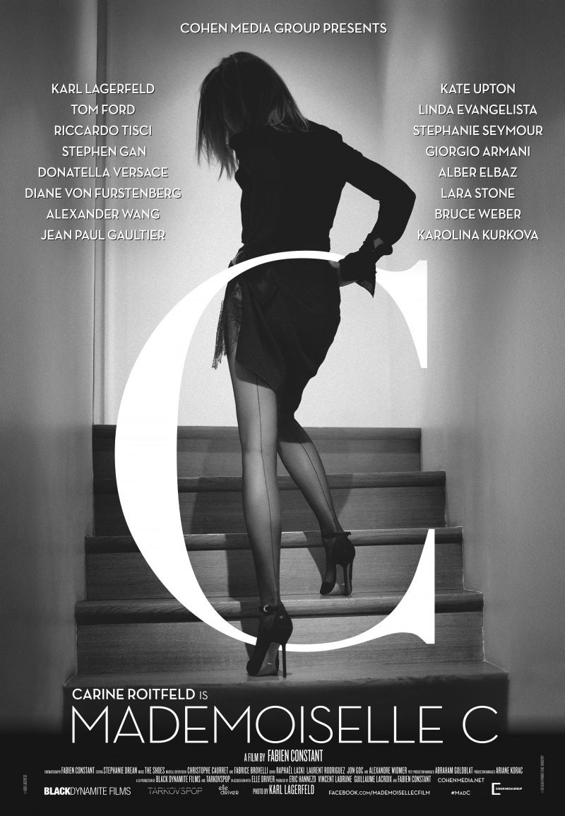 Мадемуазель Си. Обложка с сайта ipicture.ru