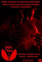 Диетический секс. Обложка с сайта radikal.ru