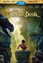Книга джунглей. Обложка с сайта radikal.ru