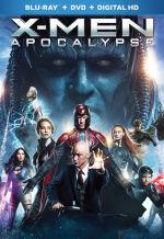 Люди Икс: Апокалипсис. Обложка с сайта radikal.ru