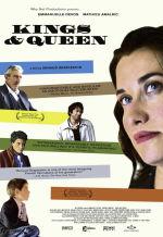 Короли и королева. Обложка с сайта radikal.ru