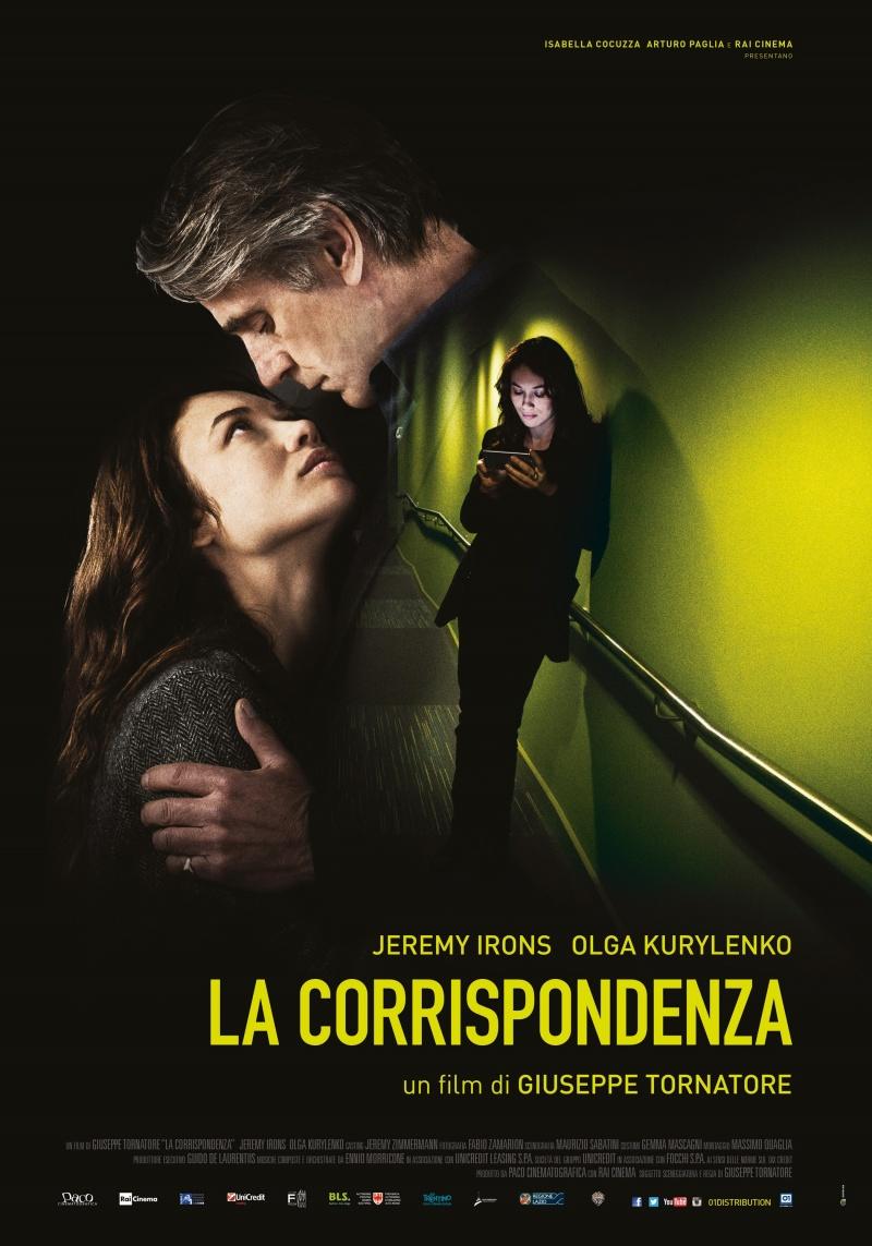 Двое во вселенной. Обложка с сайта kino-govno.com