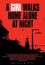 Девушка возвращается одна ночью домой. Обложка с сайта kinopoisk.ru