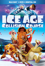 Ледниковый период: Столкновение неизбежно. Обложка с сайта keep4u.ru