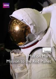 Человек на Марсе. Экспедиция на красную планету. Обложка с сайта bolero.ru