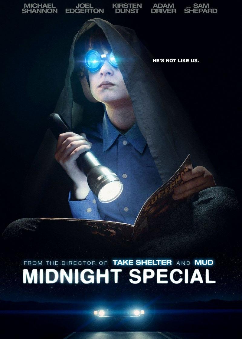 Специальный полуночный выпуск. Обложка с сайта kinopoisk.ru