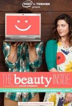 Красота внутри . Обложка с сайта ozon.ru