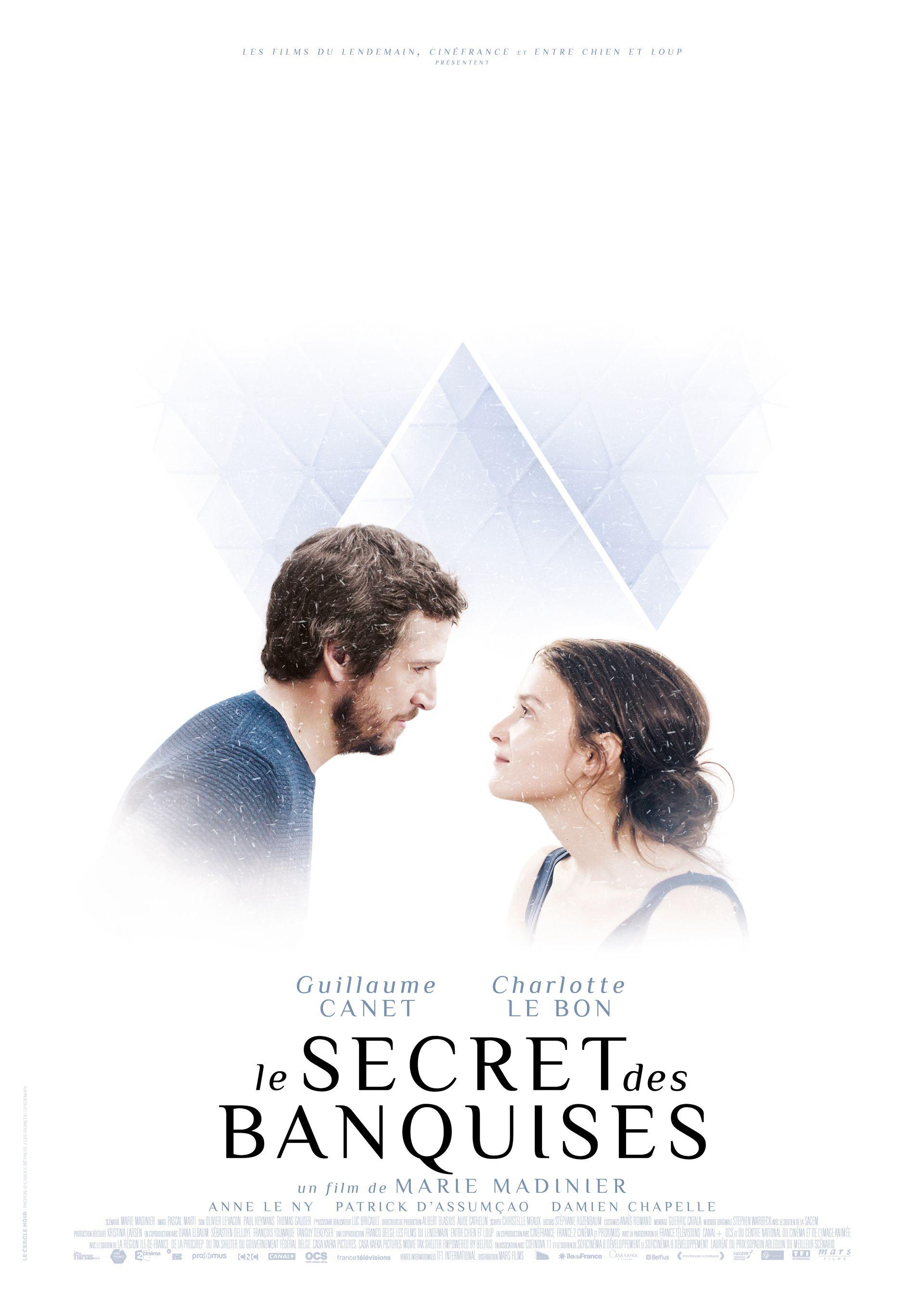 Любовь и пингвины. Обложка с сайта kino-govno.com