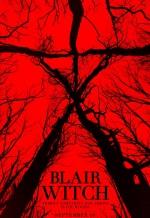 Ведьма из Блэр: Новая глава. Обложка с сайта bolero.ru