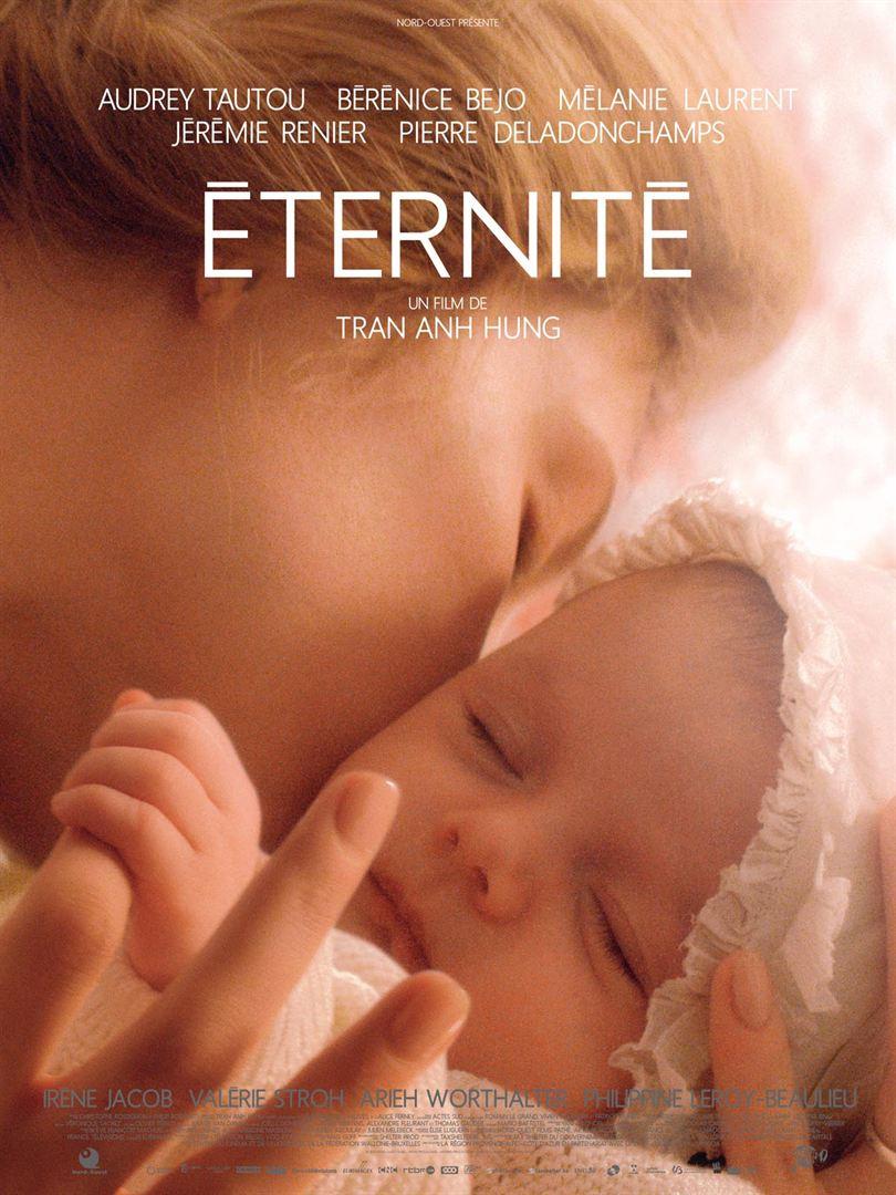 Вечность. Обложка с сайта kino-govno.com