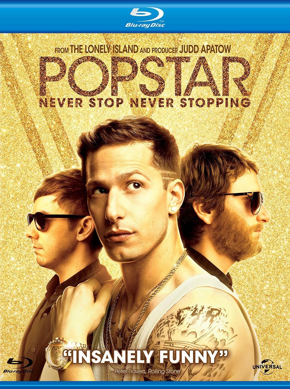 Поп-звезда: не переставай, не останавливайся. Обложка с сайта radikal.ru