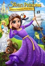 Принцесса Лебедь: Пират или принцесса?. Обложка с сайта radikal.ru