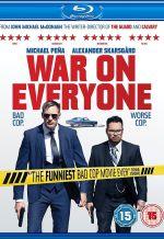 Война против всех. Обложка с сайта imagepost.ru