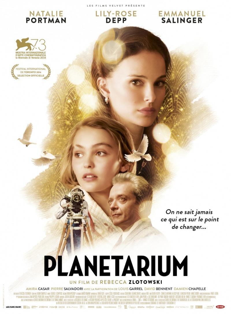 Планетариум. Обложка с сайта kinopoisk.ru