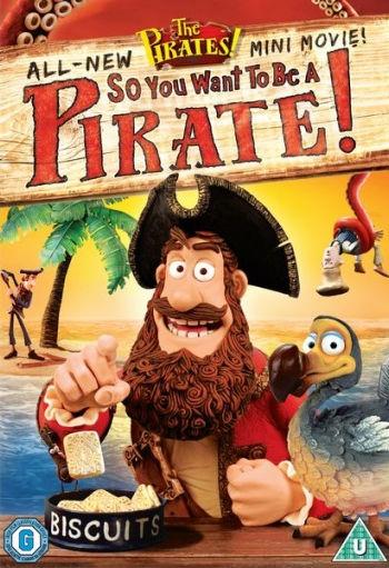Кто хочет стать пиратом?. Обложка с сайта radikal.ru