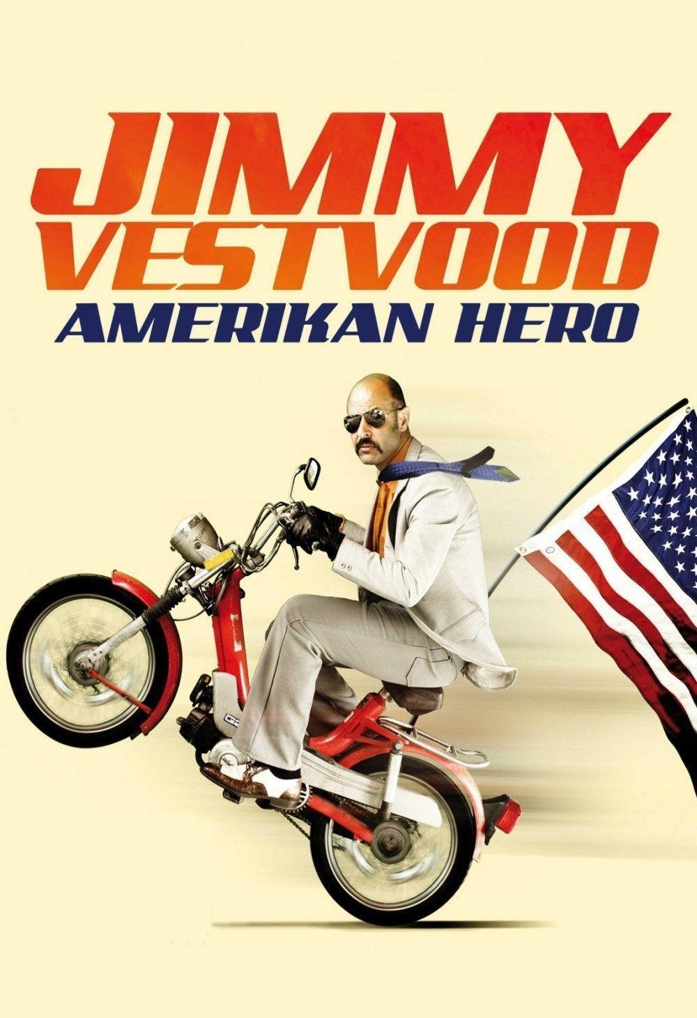 Джимми – покоритель Америки. Обложка с сайта imageshost.ru
