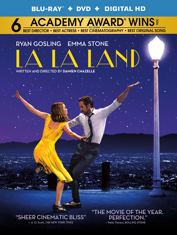 Ла-Ла Ленд. Обложка с сайта kino-govno.com