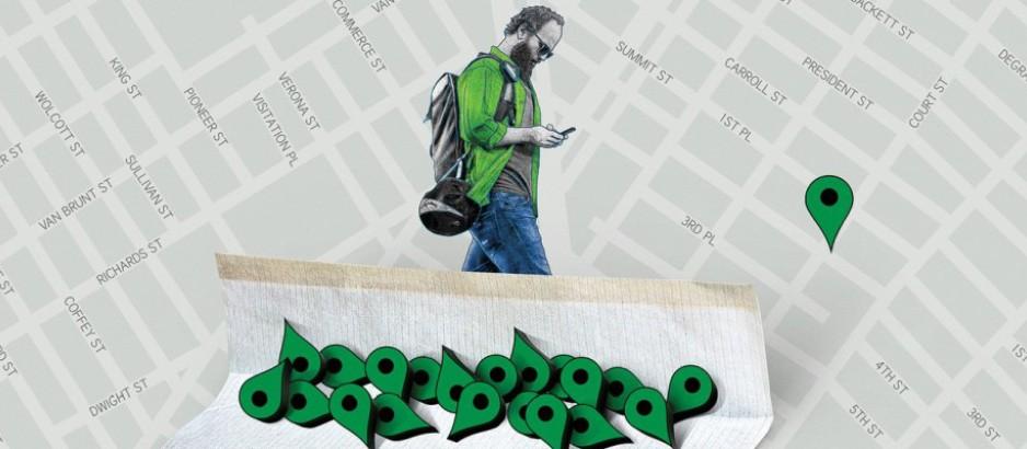 Кайф с доставкой. Обложка с сайта kinopoisk.ru