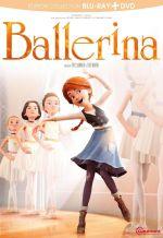 Балерина. Обложка с сайта imagepost.ru