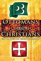 Османы и христиане: Битва за Европу. Обложка с сайта imageshost.ru