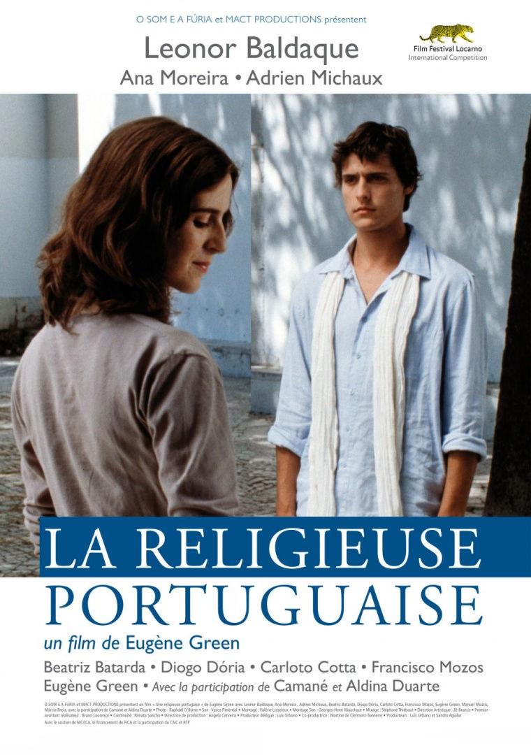 Португальская монахиня. Обложка с сайта ipicture.ru