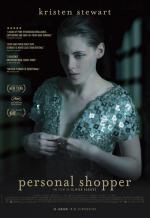 Постер фильма «Персональный покупатель»