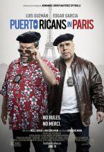 Пуэрториканцы в Париже. Обложка с сайта keep4u.ru