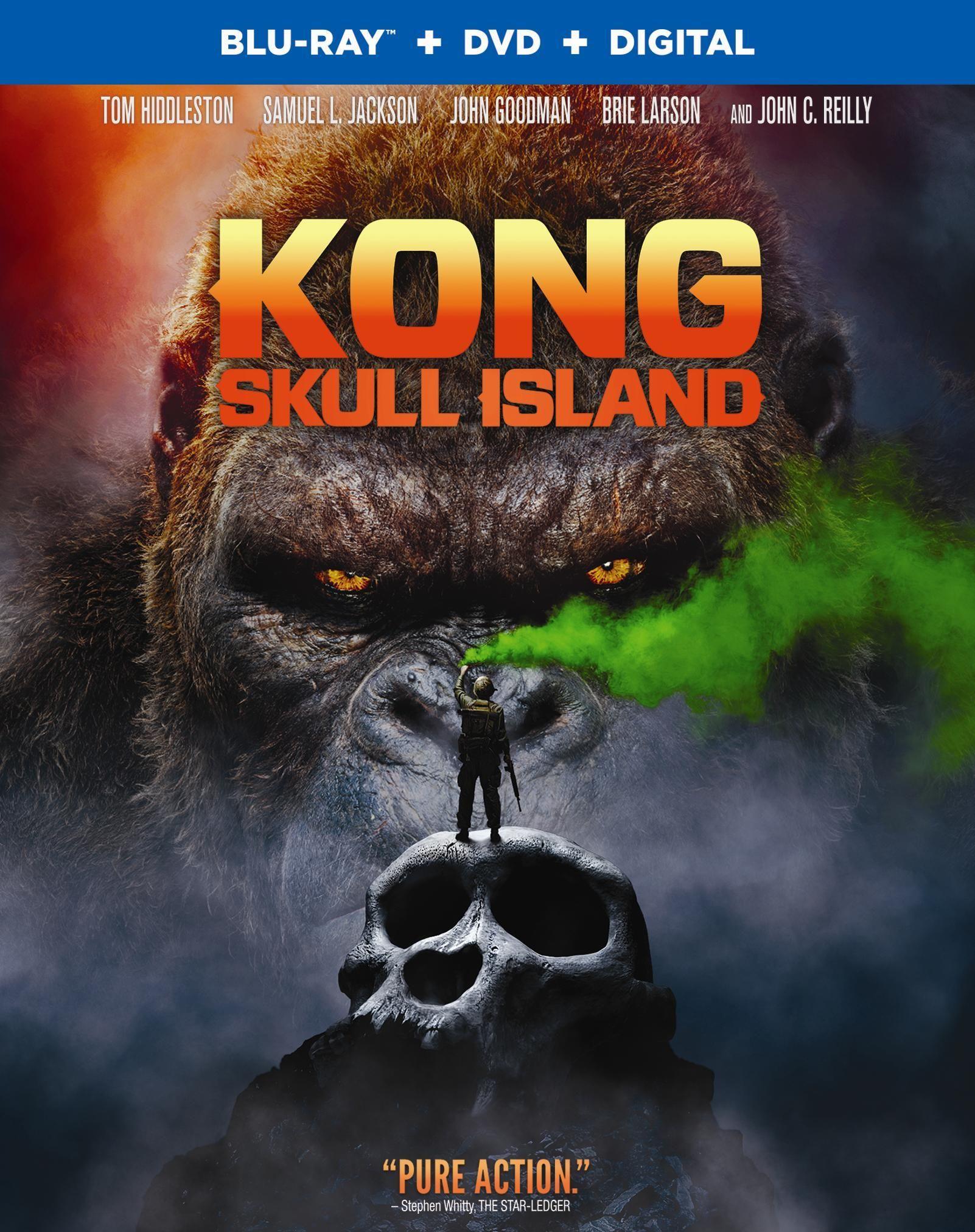 Конг: Остров черепа. Обложка с сайта imageshost.ru
