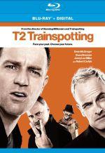 Постер фильма «Т2 Трейнспоттинг»