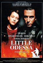 Маленькая Одесса. Обложка с сайта imageshost.ru