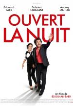 Постер фильма «Ночь в Париже»
