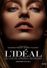 Постер фильма «Идеаль»