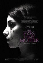 Глаза моей матери. Обложка с сайта ozon.ru