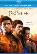 Постер фильма «Обещание»