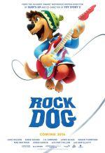 Постер фильма «Рок Дог»