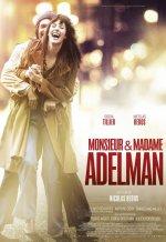 Мистер и миссис Адельман. Обложка с сайта kinopoisk.ru