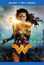 Постер фильма «Чудо-женщина»